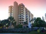 Wyndham Vacation Resort Santa Barbara property