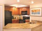 Wyndham Vacation Resort Royal Vista kitchen