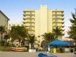 Wyndham Vacation Resort Royal Vista property