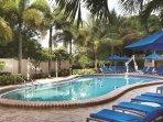 Wyndham Vacation Resort Santa Barbara outdoor pool