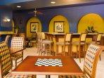 Wyndham Vacation Resort Santa Barbara gameroom