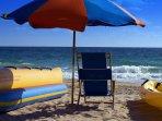 Wyndham Vacation Resort Royal Vista beach