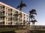 Wyndham Vacation Resorts Sea Gardens property