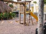 Wyndham Vacation Resort Royal Vista playground