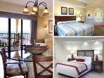 Wyndham Vacation Resorts Sea Gardens accommodations