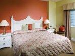 Wyndham SeaWatch Plantation bedroom