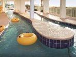 Wyndham SeaWatch Plantation indoor pool