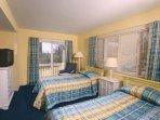 Wyndham Newport Overlook Two Bedroom Guest Suite
