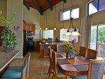 Wyndham Ka Eo Kai Dining Room
