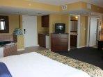 Wyndham Vacation Resort Santa Barbara bedroom