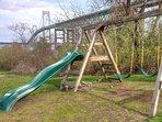 Wyndham Newport Overlook playground