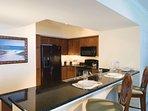 Wyndham Panama City Beach Resort Kitchen