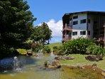 Wyndham Ka Eo Kai terrace