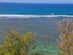 Wyndham Ka Eo Kai beach