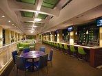 Wyndham Vacation Resort Panama City Beach on site bar