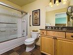 WorldMark Las Vegas-Tropicana bathroom