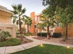 WorldMark Las Vegas-Tropicana property