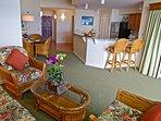 Wyndham Shearwater Living Room