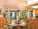 Wyndham Bali Hai Villas Living Room