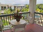 Wyndham Bali Hai Villas lanai