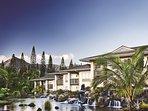 Wyndham Bali Hai property
