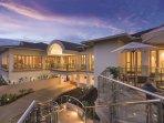 Wyndham Bali Hai Villas property