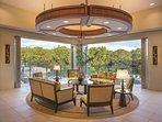 Wyndham Bali Hai Villas lobby