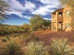 WorldMark Rancho Vistoso property