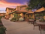 WorldMark Rancho Vistoso property