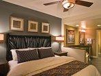 Wyndham Vacation Resorts Great Smokies Lodge bedroom