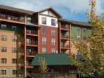 Wyndham Vacation Resorts Great Smokies Lodge property