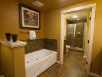 Wyndham Vacation Resorts Steamboat Springs bathroom