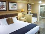 Wyndham Vacation Resorts Steamboat Springs bedroom