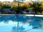 Starr Pass Golf Suites outdoor pool