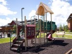 Wyndham Vacation Resorts Steamboat Springs playground