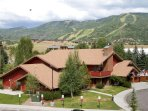 Wyndham Vacation Resorts Steamboat Springs property
