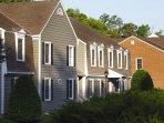 Wyndham Patriots' Place property