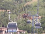 Wyndham Vacation Resorts Steamboat Springs activities
