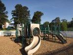 Wyndham Patriots' Place playground
