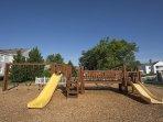 Wyndham Kingsgate playground
