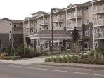 WorldMark Long Beach Property