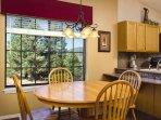 Wyndham Flagstaff dining area