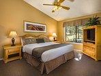 Wyndham Flagstaff bedroom