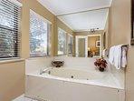 Wyndham Flagstaff bathroom