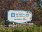 Wyndham Resort at Fairfield Glade property logo