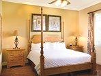 Wyndham Mountain Vista bedroom