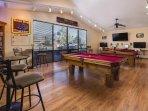 Wyndham Flagstaff gameroom