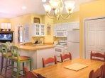 Wyndham Mountain Vista kitchen