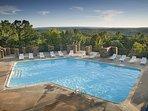 Wyndham Resort at Fairfield Bay outdoor pool