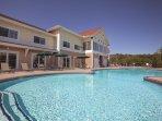 Wyndham Mountain Vista outdoor pool